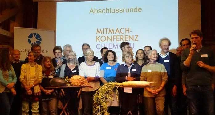 Mitmach Konferenz