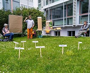 Schweisfurth Stiftung vor Ort